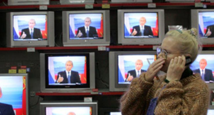 Нацсовет обратится в Генеральную прокуратуру по поводу отключения каналов