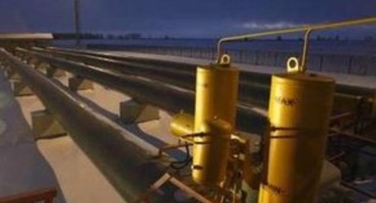 """Решение Газпрома о пробной прокачке газа является """"подножкой"""" Нафтогазу – эксперт"""