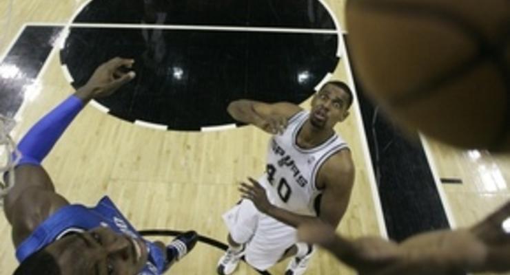 Суперзвезды NBA названы звездами недели