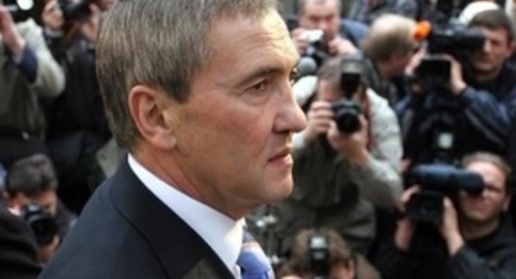 Черновецкий заявил, что не вернет долг Нафтогазу, пока тот не отдаст свой