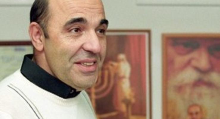 Коломойский купил Арсенал у Рабиновича