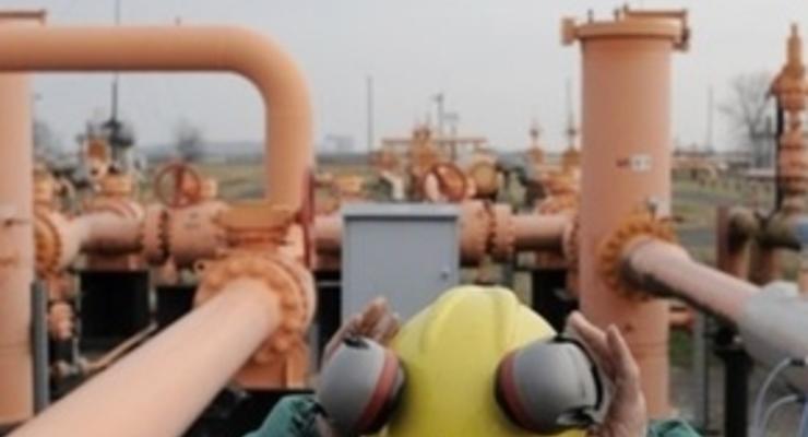 Газпром требует от Украины подать газ в Европу незамедлительно