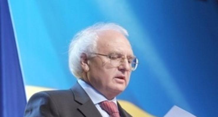 Вакарчук: Нужен обмен преподавателями между западными и восточными вузами Украины