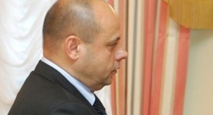 Продан: ЕС приобщится к газовым переговорам Украины с Россией