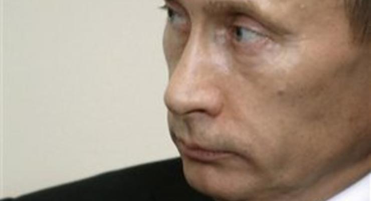 Investor's Business Daily: Путин показывает свое истинное лицо