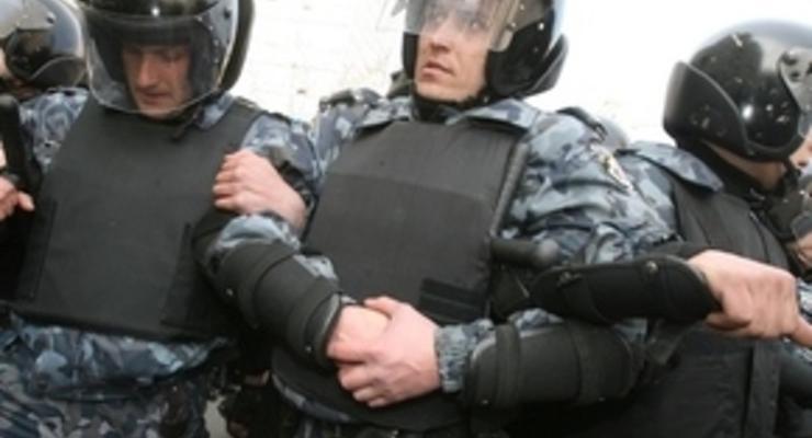 МВД усилит охрану объектов ГТС (обновлено)