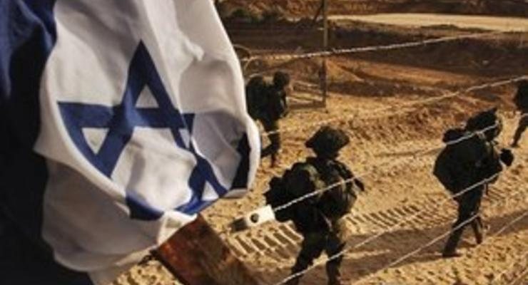 Израиль готов воевать на два фронта