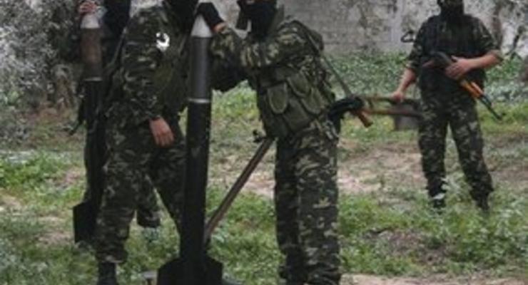 Израиль снова подвергся обстрелу со стороны Ливана