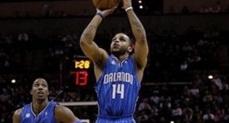 NBA: Установлен рекорд по трехочковым броскам