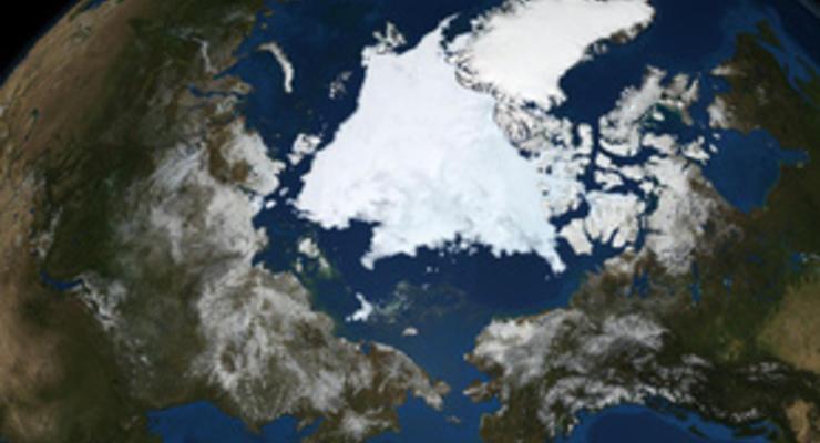 Ъ: Россия вслед за США представит свою стратегию освоения Арктики