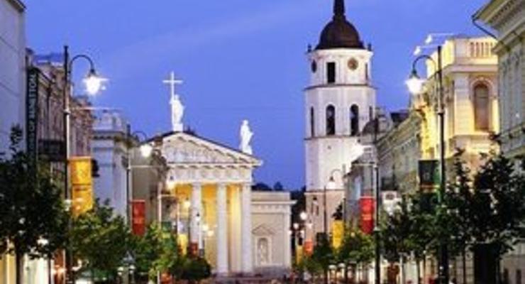 Литва подтвердила свое участие в Евровидении в Москве