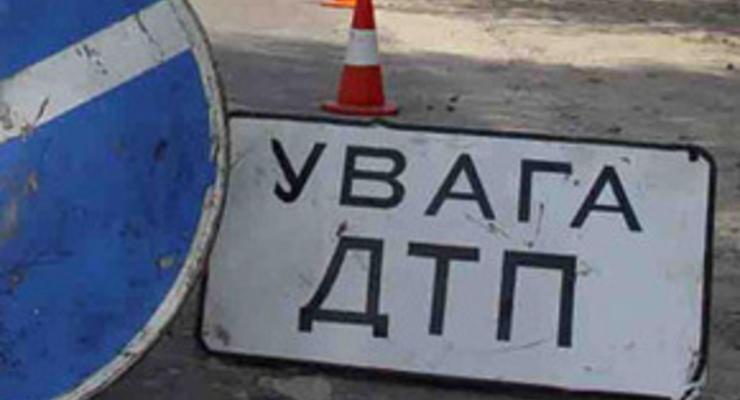Источники: В ДТП в Киевской области погиб брат депутата-регионала