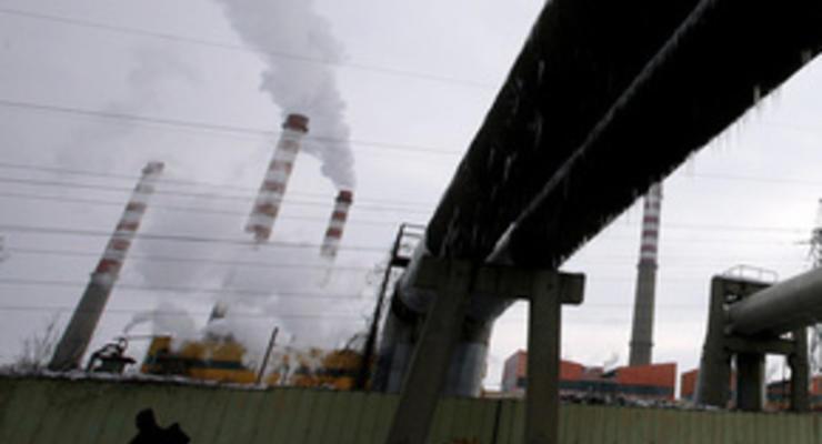 Киевэнерго опровергло заявления о несанкционированном отборе газа