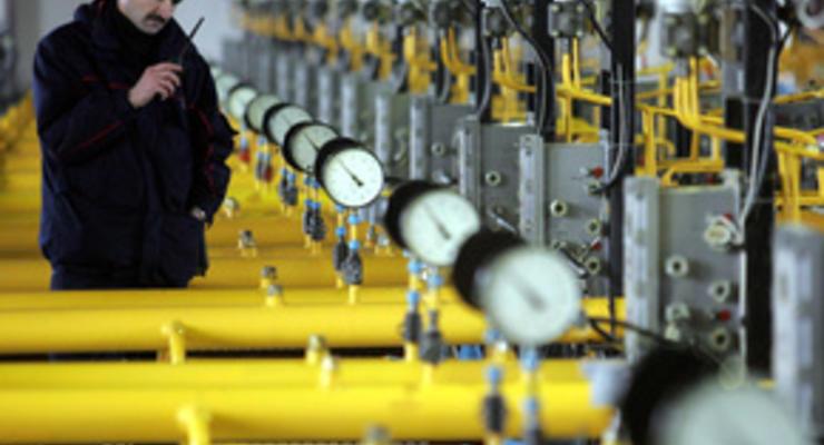 39% киевлян считают, что в газовом конфликте виновата Россия