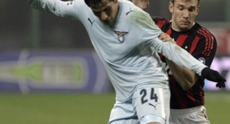 В сборной Италии может появиться новый ориунди