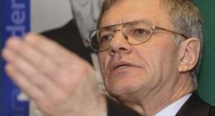 Соколовский назвал провокацией заявку Газпрома