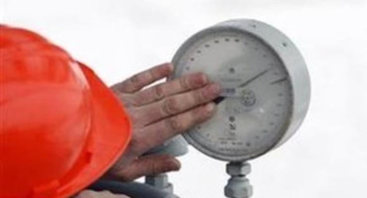 Украина просит страны ЕС выделить технологический газ