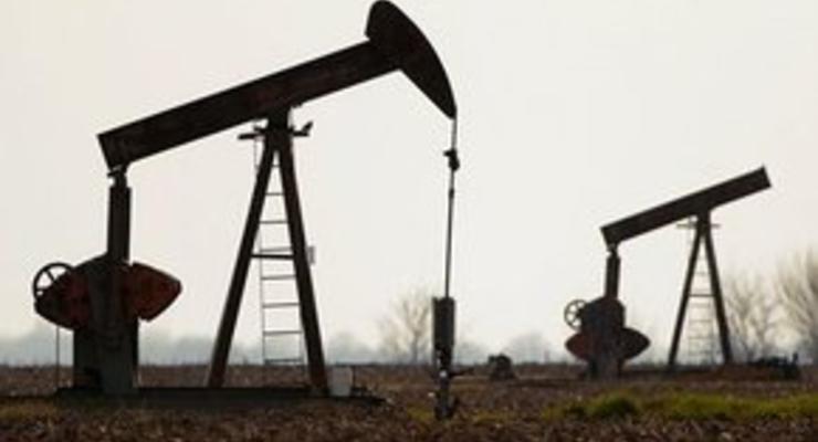 Россия вновь снижает пошлину на нефть - до $100