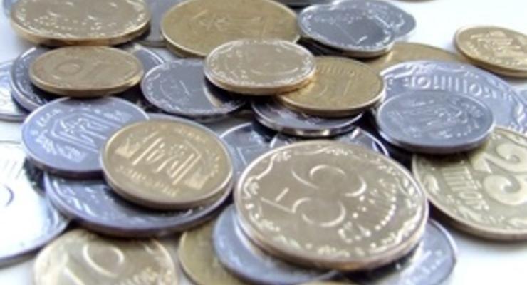В 2008 году рост ВВП Украины замедлился до 2,1%