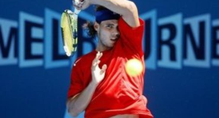 Australian Open: Надаль и Янкович возглавили посев