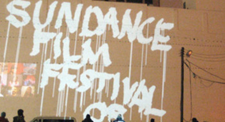 В США стартует фестиваль независимого кино Sundance-2009