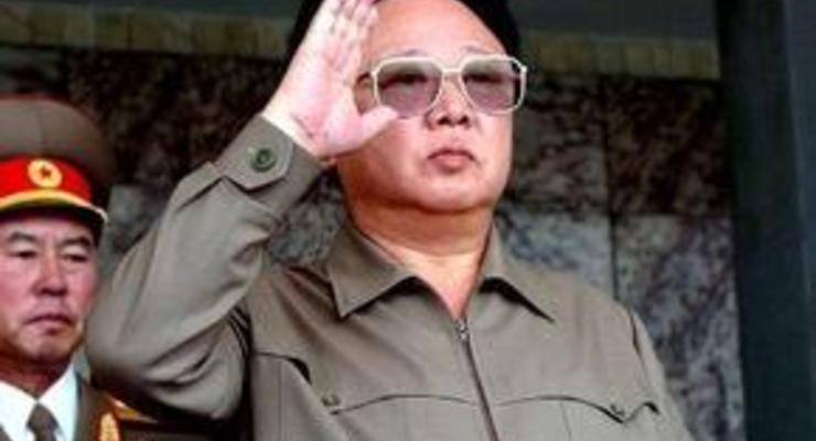 Ким Чен Ир назвал своего преемника