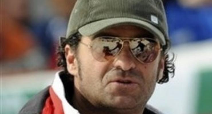 Российский турист избил легендарного спортсмена
