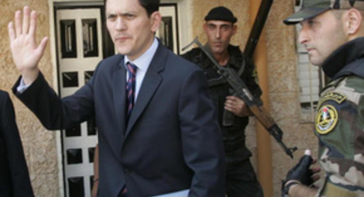 Глава МИД Британии признал войну Запада с терроризмом ошибочной