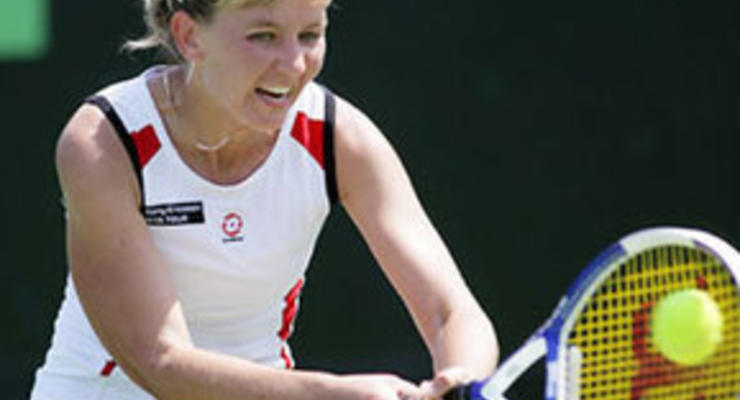 Федак побеждает в первом круге квалификации Australian Open