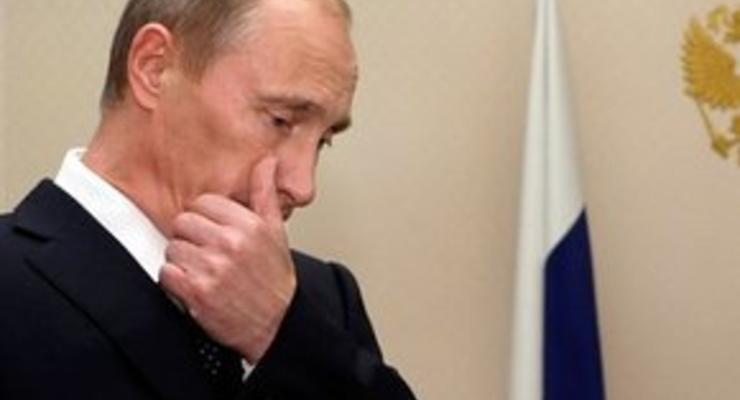 The Times: Путинский будильник прозвенел снова: мы уязвимы для шантажа