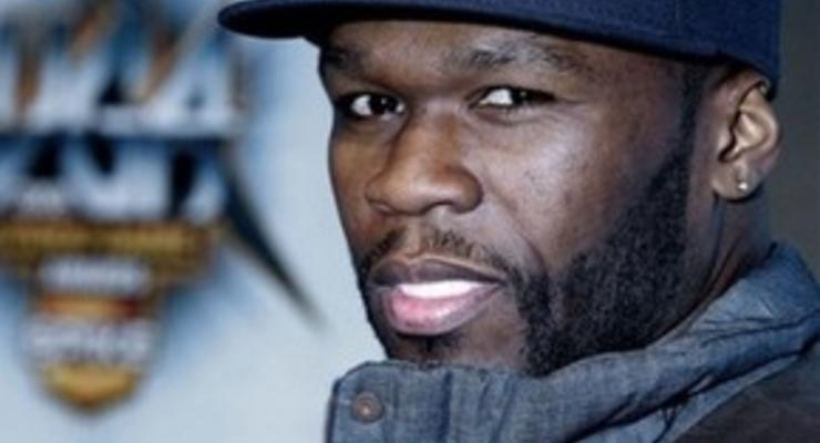 50 Cent взял интервью у Рио Фердинанда