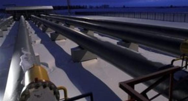 Нафтогаз вновь получил заявку на транзит газа через Суджу