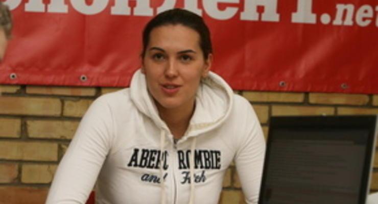 Представлена новая концепция подготовки украинских пловцов к Олимпиаде-2012