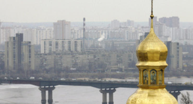 Запасов мазута на киевских ТЭЦ хватит до начала февраля