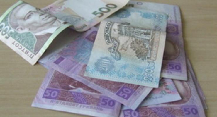 Корреспондент: На фоне кризиса в Украине растет спрос на услуги кредитных союзов