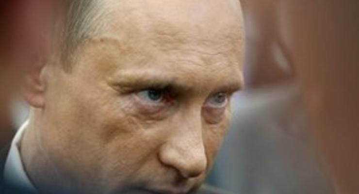 Путин согласовал параметры создания газового консорциума