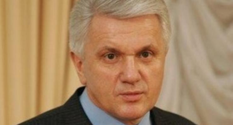 Литвин убежден, что Украине необходима единая консолидированная позиция в газовой сфере