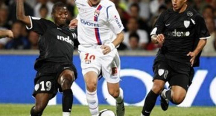 Французская Лига 1: Лидеры синхронно побеждают