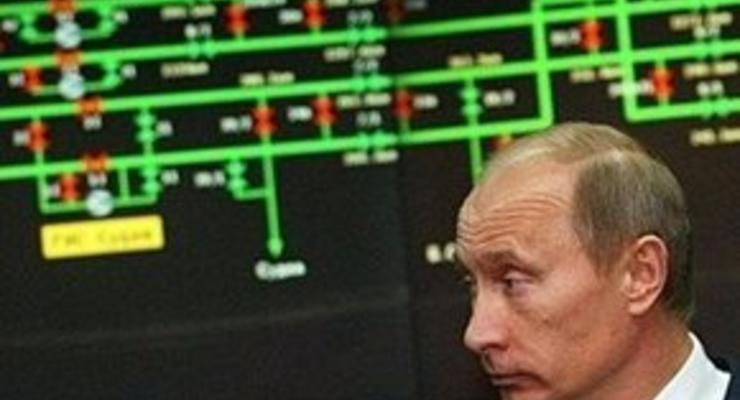 Путин: Транзит российского газа в Европу возобновится в ближайшее время