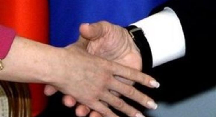 Тимошенко: Киев и Москва урегулировали газовый конфликт