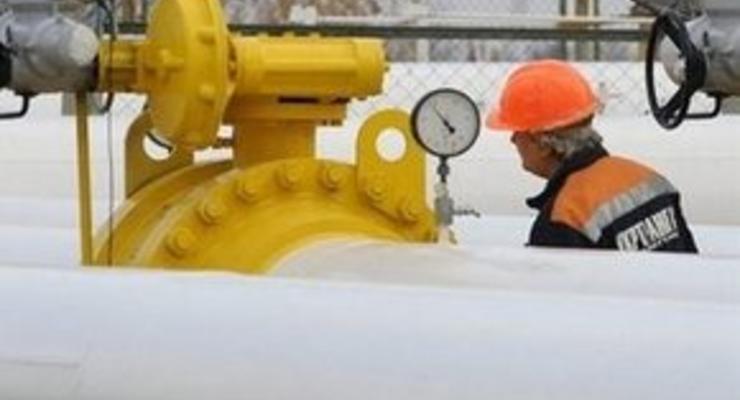 Европейские наблюдатели подтвердили возобновление поставок газа в Европу