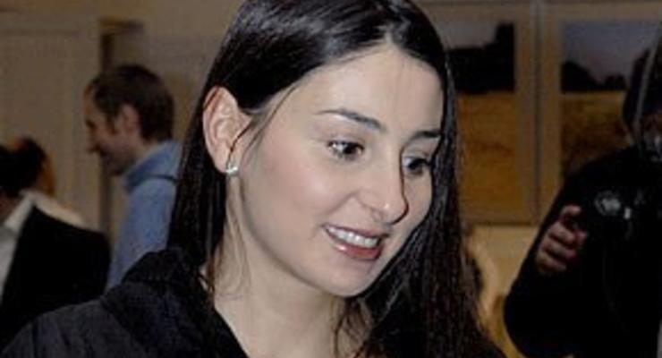 Дочь мэра Киева Кристина возглавит коммунальное предприятие