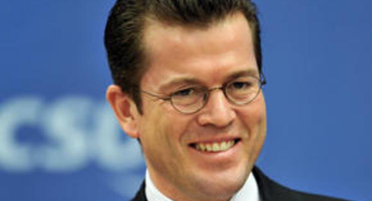Министр: Германия выйдет из кризиса уже осенью