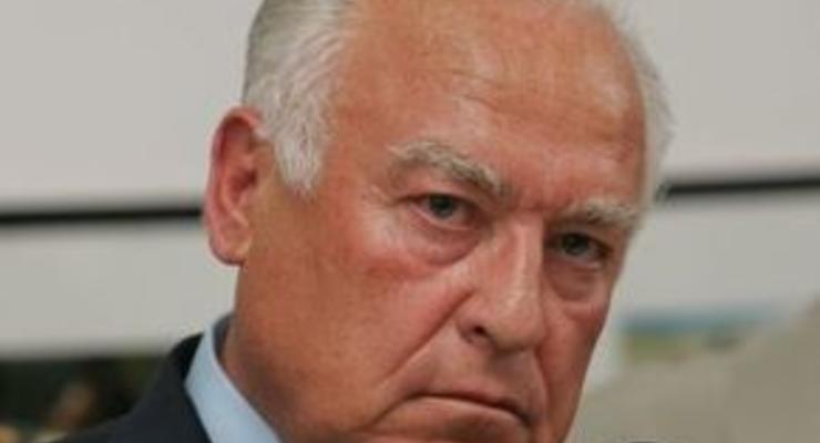 Посольство РФ: Необоснованный демарш против Черномырдина навредил отношениям с Украиной