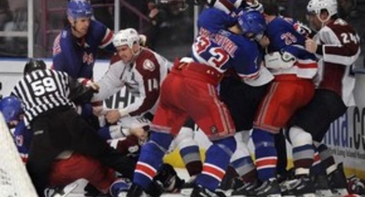 NHL: Монреаль одолел Сан-Хосе