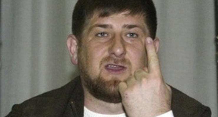 Кадыров предложил боевикам сложить оружие или уйти из жизни