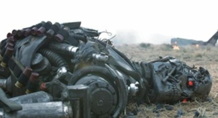 Warner Bros. изменила концовку Терминатора-4