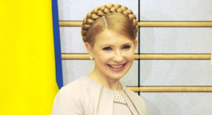 Тимошенко: Японские компании будут участвовать в реконструкции ГТС Украины