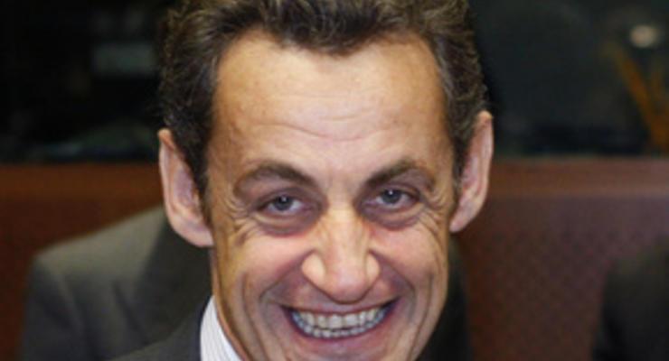 Саркози не подпишет коммюнике саммита G-20, если там не будет угодных тезисов