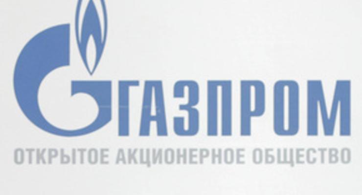 Газпром вытеснил RosUkrEnergo с венгерского рынка